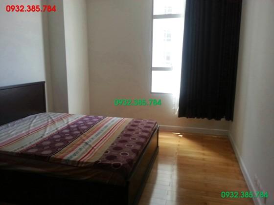 Cho thuê căn hộ H3 đường Hoàng Diệu, quận 4