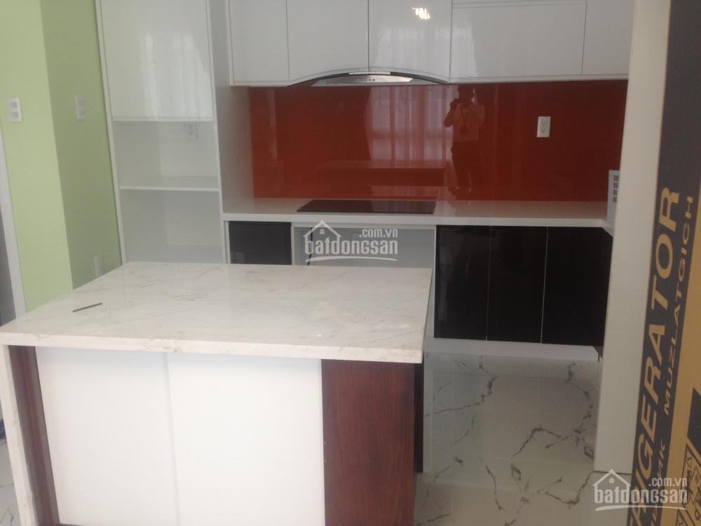 Cho thuê biệt thự mới, compound an ninh - dự án melosa