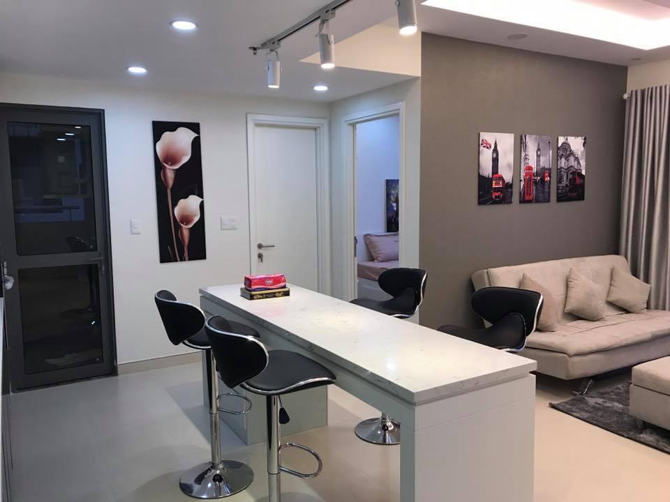 Chuyên cho thuê căn hộ Masteri Thảo Điền, quận 2 từ CĐT, gồm 1-3PN, LH: 0902633686