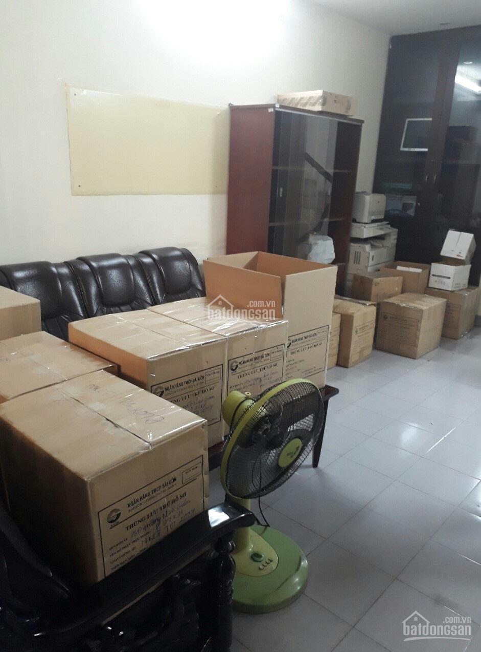 Mặt tiền Nguyễn Thái Sơn, 3 lầu, 6 phòng, 7 WC