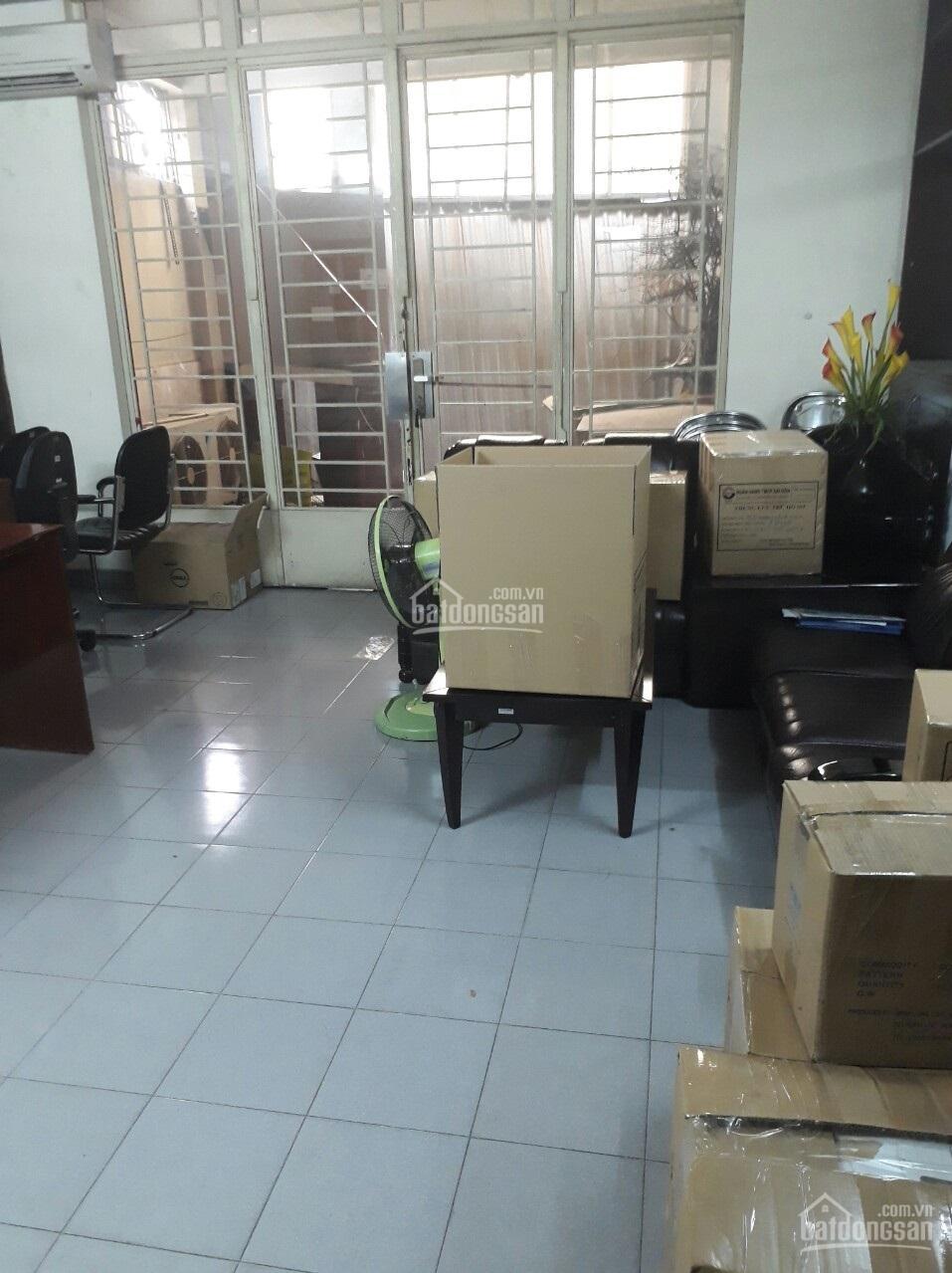 5*17m mặt tiền Nguyễn Thái Sơn, 3 lầu, 6 phòng