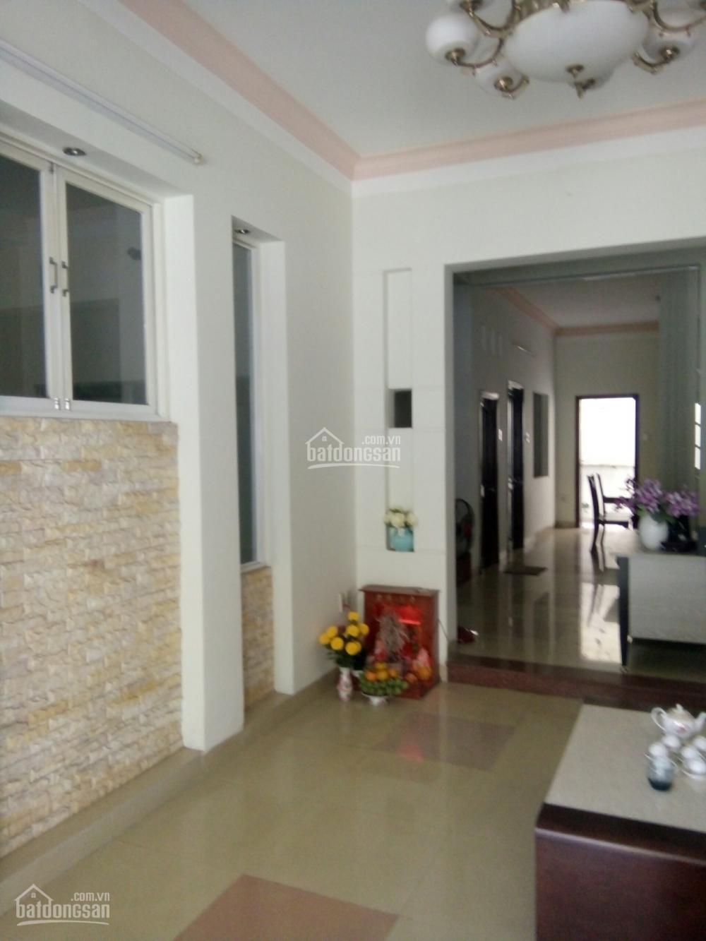Cho thuê mặt bằng tầng trệt làm văn phòng An Phú An Khánh, Quận 2. Giá 13 triệu/tháng