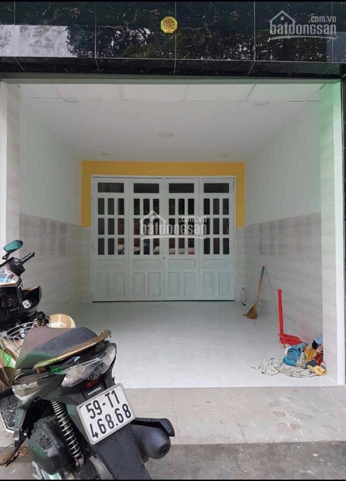Mặt bằng cho thuê, đường Nguyễn Kiệm, quận Gò Vấp