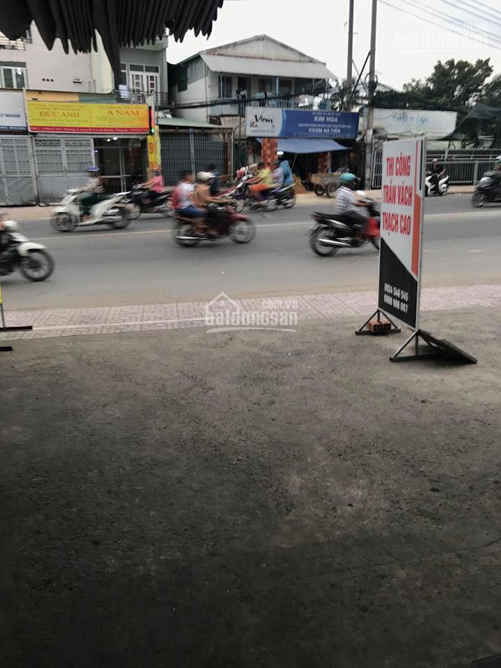 Cho thuê hoặc sang mặt bằng, Nơ Trang Long, Quận Bình Thạnh