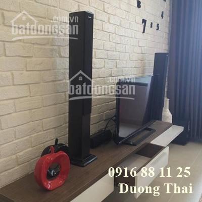 Cho thuê căn hộ Masteri, Quận 2: (0916 88 11 25 - Duong Thai)