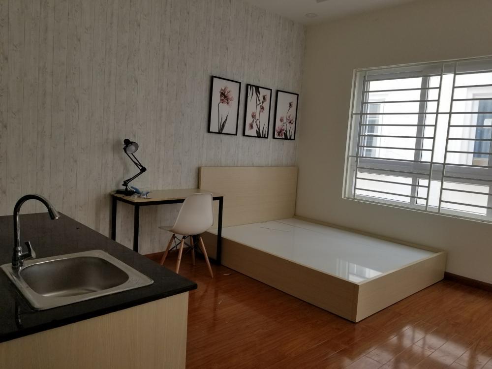 Cho thuê căn hộ chung cư cho các chuyên gia, kỹ sư người nước ngoài và người Việt Nam