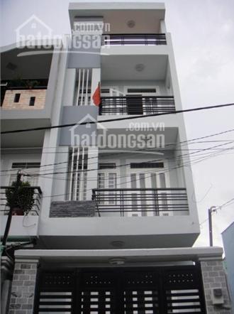 Cho thuê nhà mặt tiền đường lớn đường Lũy Bán Bích, P. Tân Thành