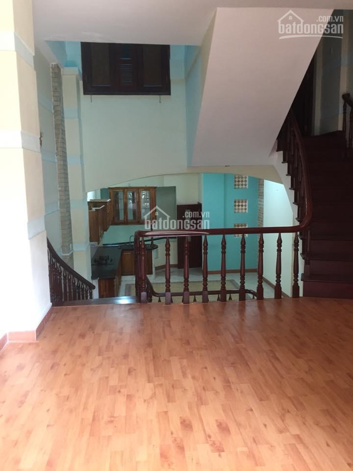 Cho thuê nhà 3 lầu khu K300, Cộng Hòa, 5x20m, đường rộng, giá 32 triệu/th