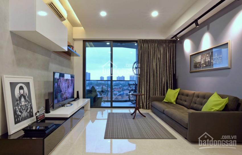 Cho thuê chung cư The Botanica, Tân Bình, 65m2, 2 PN, giá 13 tr/th, LH Tân 0978.549.954