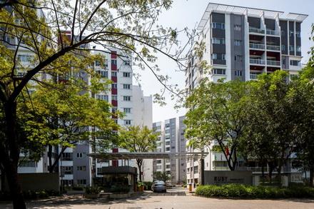 Celadon City - Cần cho thuê căn hộ 97m2, 3PN, xem nhà LH 0932174330