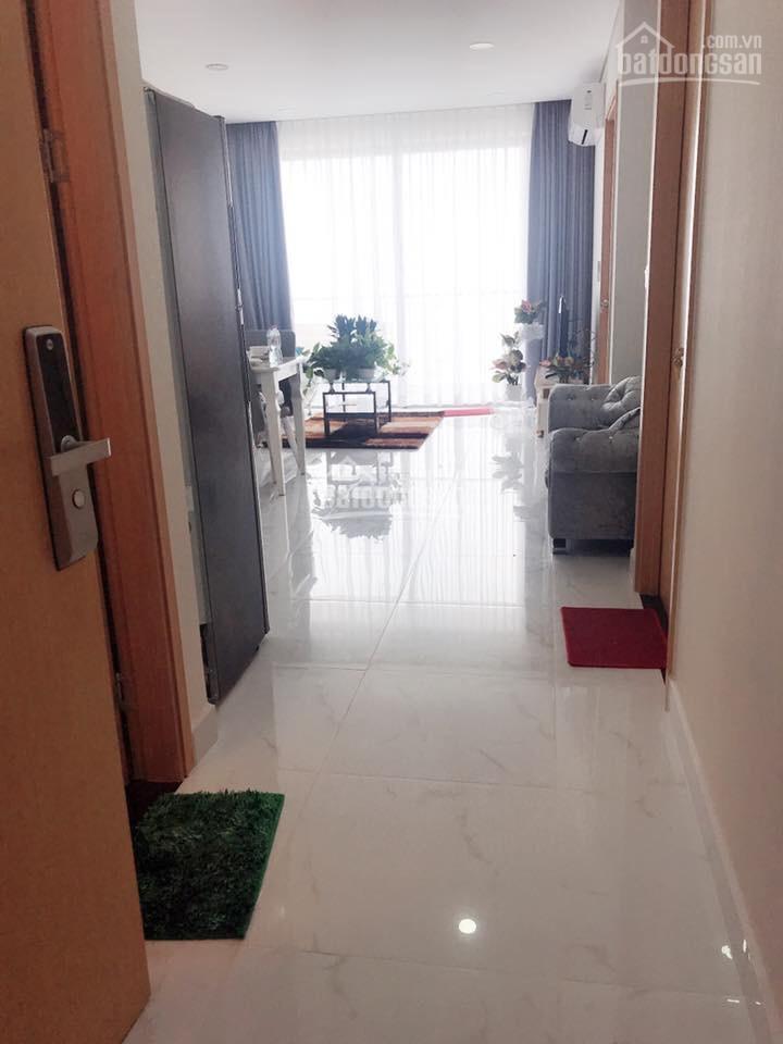 Cho thuê căn hộ Dream home Gò vấp 2PN 2WC nhà trống or full nội thất