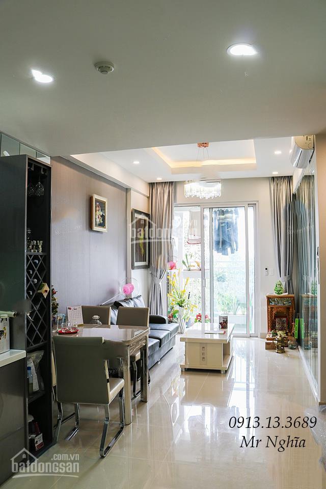 Thuê nhà có quà căn hộ mặt tiền Phổ Quang, Tân Bình, 2PN giá 16 triệu/tháng. 0913.13.3689