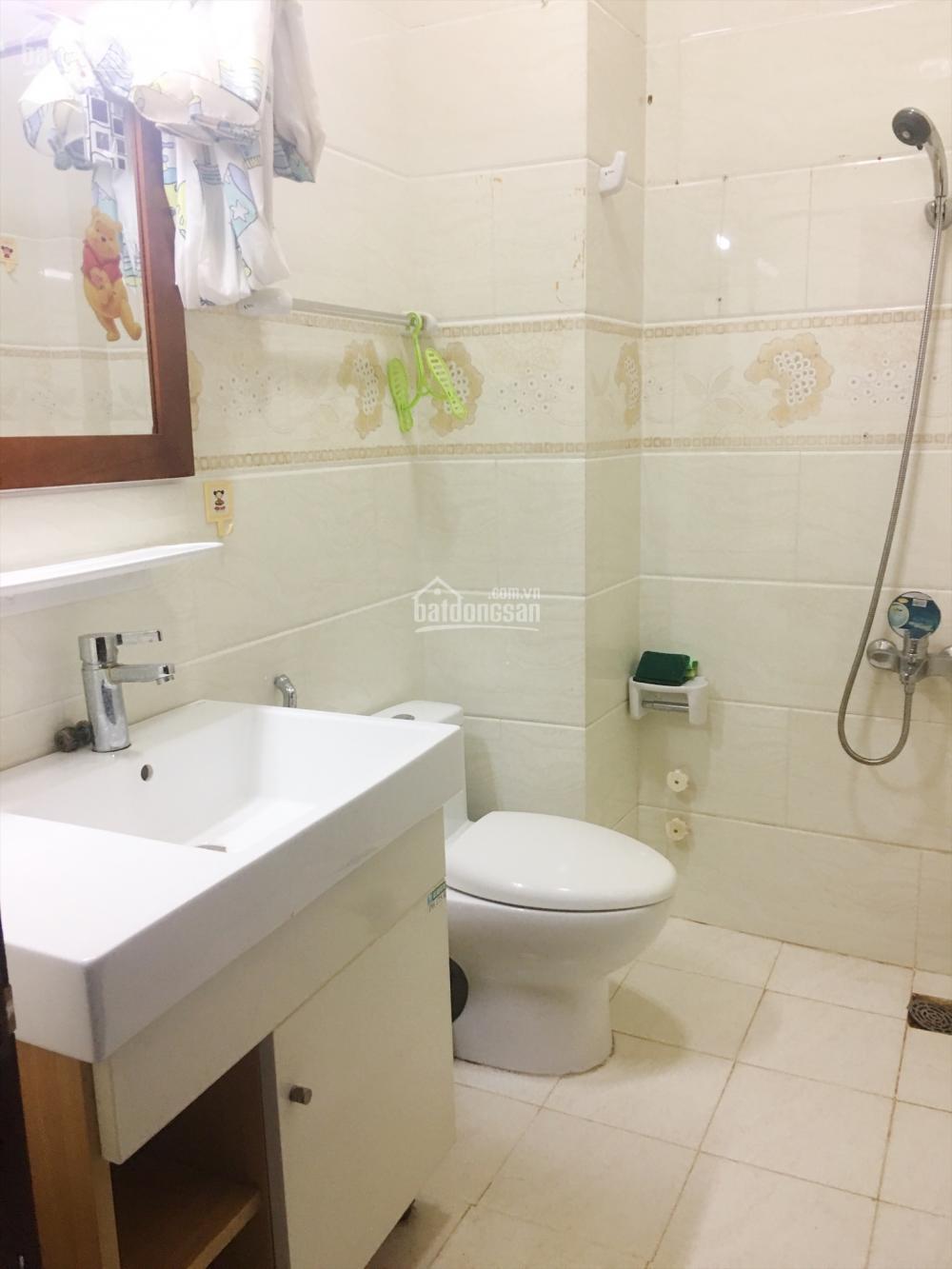 Phòng cao cấp full nội thất mới 100% đường số 8, Tân Quy, Q7 (gần Lotte) giá từ 4tr-5tr
