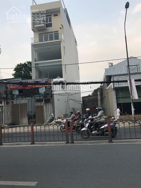 Cho thuê mặt bằng MT Quang Trung, Q. Gò Vấp, DT: 7x33m. Giá: 70tr/th