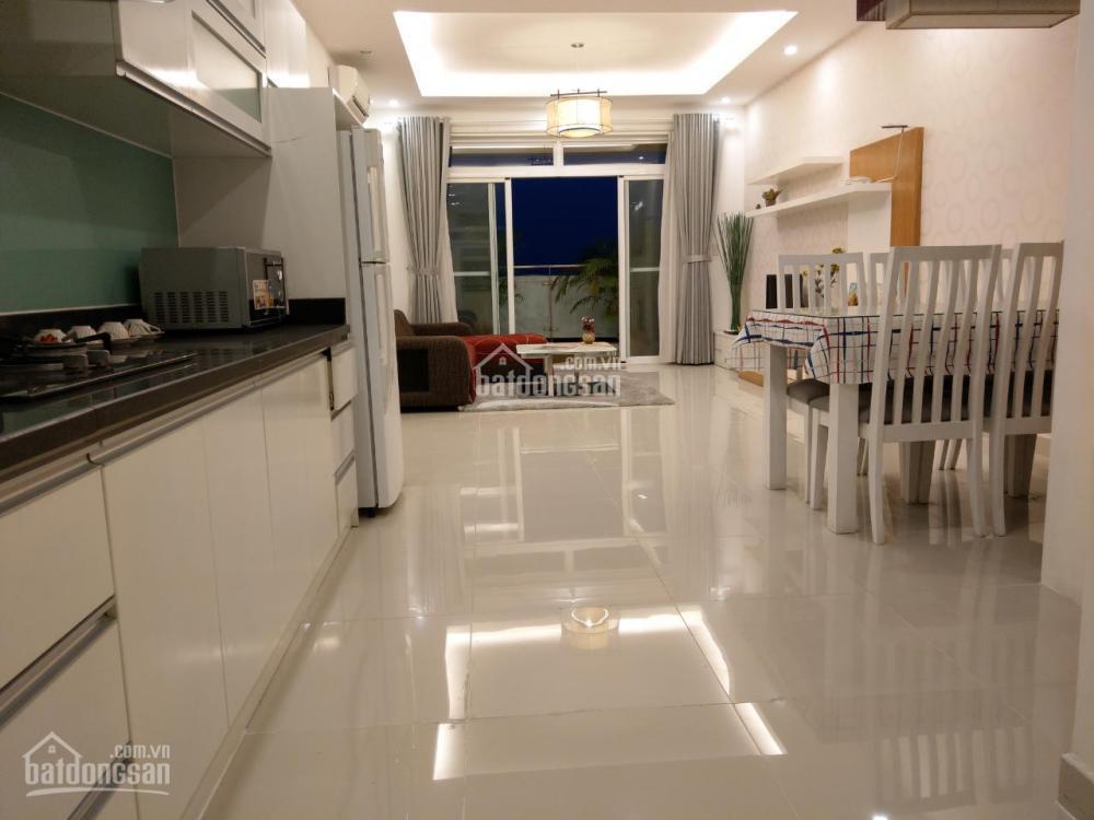 Cho thuê căn hộ Riverside Residence, Quận 7, giá từ 20.45 tr/ tháng, full nội thất, LH 0909679113