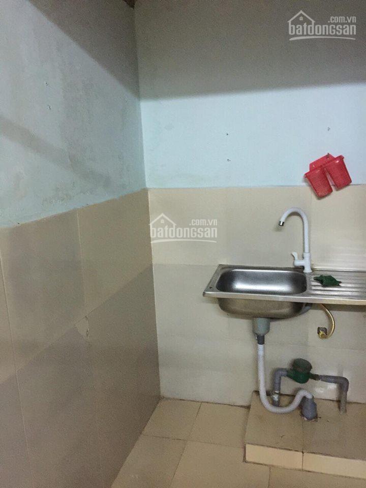 Phòng trọ giá rẻ 472/34 Lê Đức Thọ, rộng rãi, gác, WC riêng, bảo vệ, không chung chủ