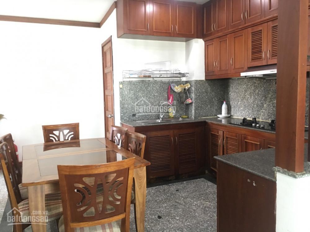Căn hộ 3 phòng ngủ 2 cao tầng view đẹp full nội thất, giá 13tr500/1 tháng tại Hoàng Anh Gia Lai 1