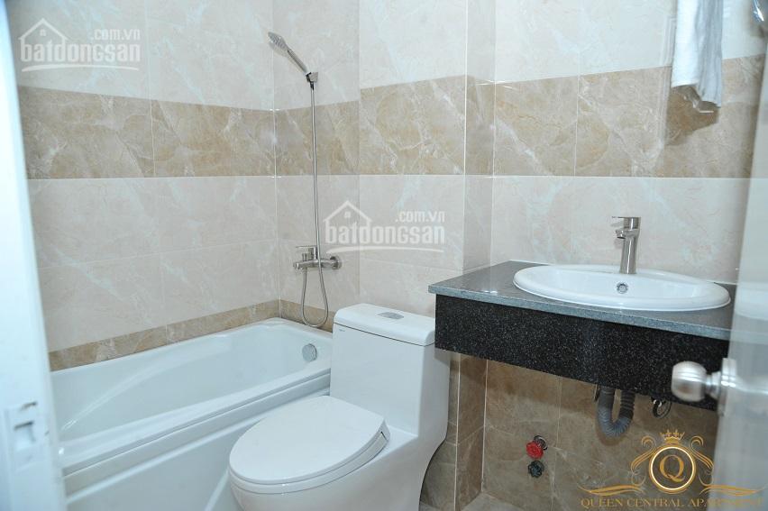 Cho thuê căn hộ chung cư 1PN, 40m2, 11,4 - 13,7 tr/th, full nội thất - Đinh Công Tráng, Quận 1